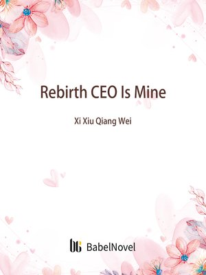 cover image of Rebirth