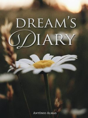 cover image of Dreams Diary