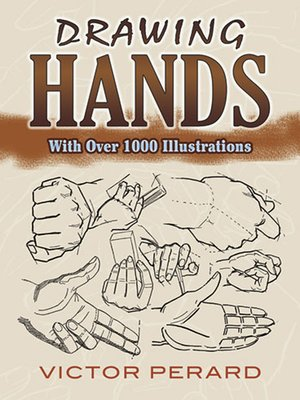 cover image of Drawing Hands