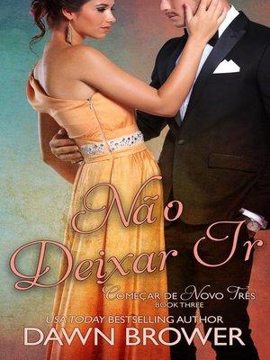 cover image of Não Deixar Ir