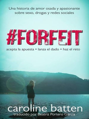 cover image of #Forfeit