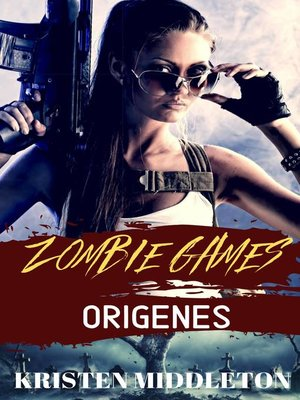 cover image of Zombie Games