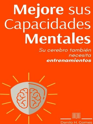 cover image of Mejore sus Capacidades Mentales