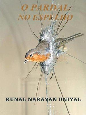 cover image of O Pardal no Espelho