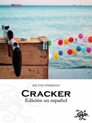 cover image of Cracker