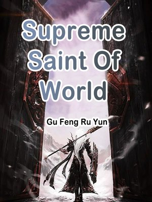 cover image of Supreme Saint of World