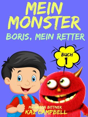 cover image of Boris, mein Retter