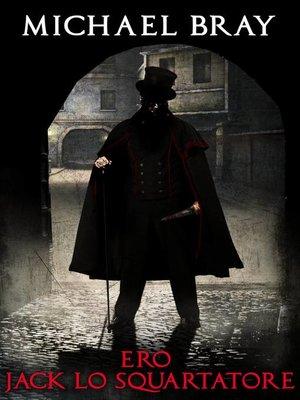cover image of Ero Jack lo Squartatore
