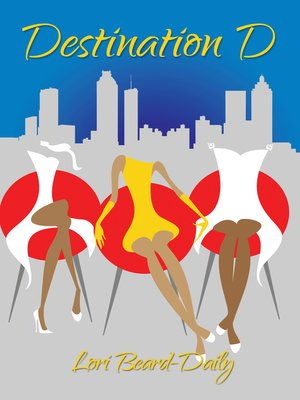 cover image of Destination D