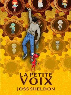 cover image of La Petite Voix