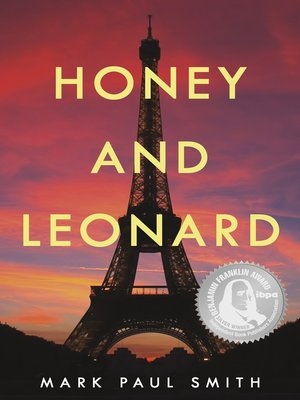 cover image of Honey and Leonard