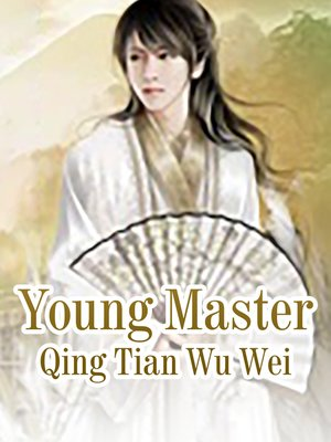 cover image of Young Master