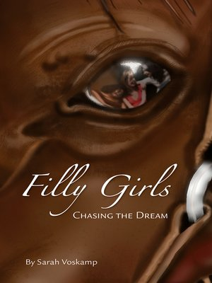 cover image of Filly Girls