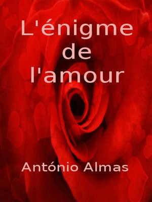 cover image of L'énigme de l'amour