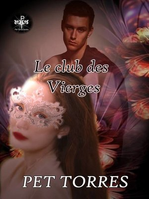 cover image of Le club des Vierges