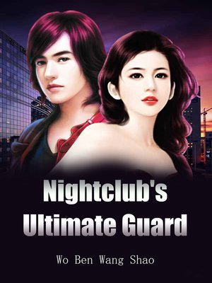 cover image of Nightclub's Ultimate Guard