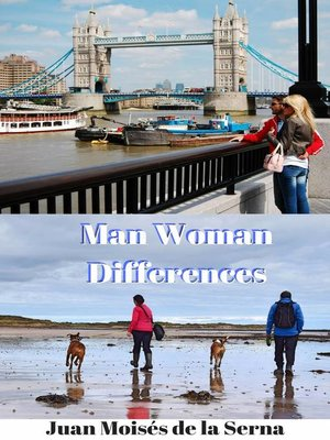 cover image of Man Woman Differences