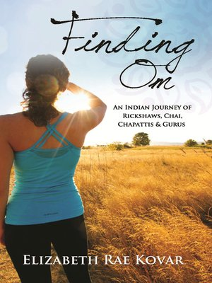 cover image of Finding Om