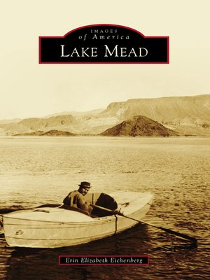 cover image of Lake Mead