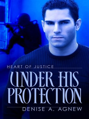 cover image of Under His Protection
