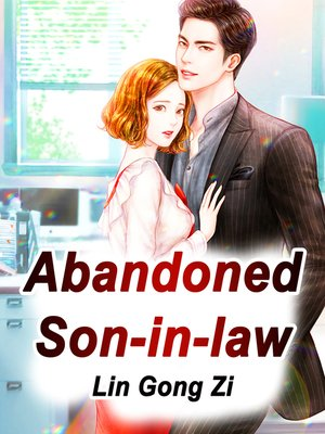 cover image of Abandoned Son-in-law