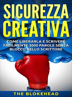 cover image of Sicurezza creativa