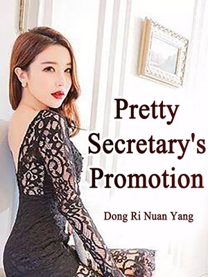 cover image of Pretty Secretary's Promotion