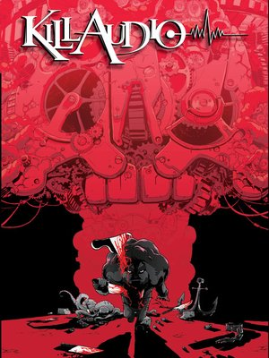 cover image of Kill Audio