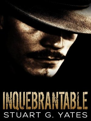 cover image of Inquebrantable