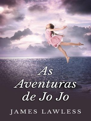 cover image of As Aventuras de Jo Jo