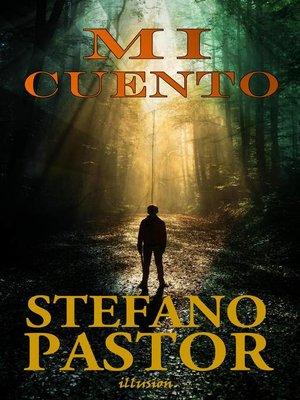 cover image of Mi cuento