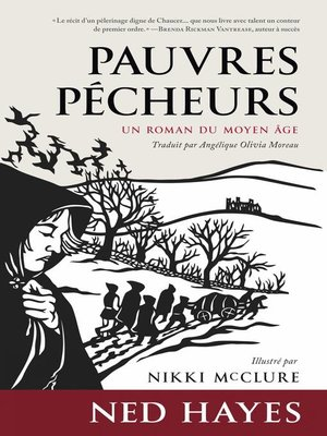 cover image of Pauvres Pécheurs