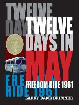 cover image of Twelve Days in May