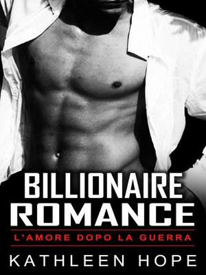 cover image of Billionaire Romance