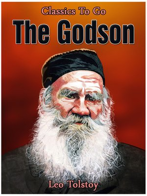 cover image of The Godson