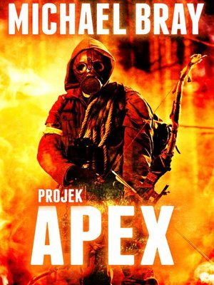 cover image of Projek Apex