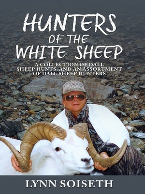 cover image of Hunters of the White Sheep