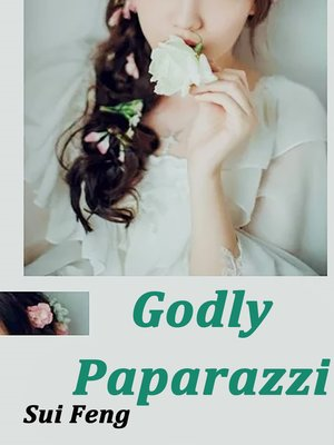 cover image of Godly Paparazzi, Volume 3