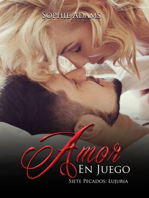 cover image of Amor en Juego