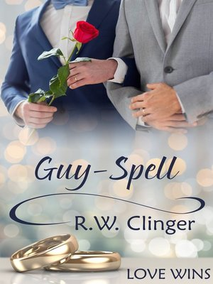 cover image of Guy-Spell