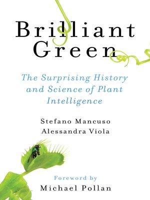Brilliant Green By Stefano Mancuso Overdrive Rakuten Overdrive