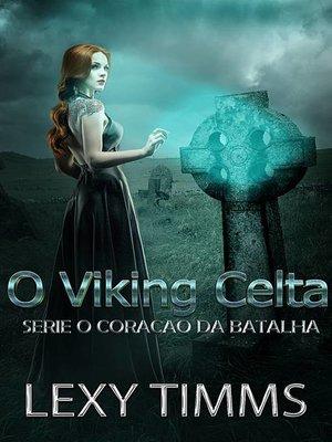 cover image of O Viking Celta