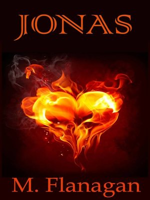 cover image of Jonas