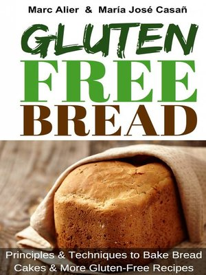 cover image of Gluten-Free Bread
