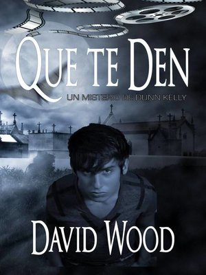 cover image of Que te den