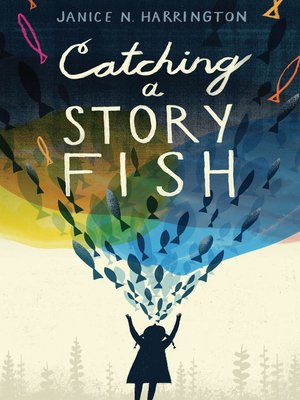 cover image of Catching a Storyfish