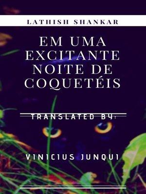 cover image of Em uma excitante noite de Coquetéis