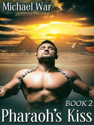 cover image of Pharaoh's Kiss