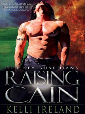 cover image of Raising Cain