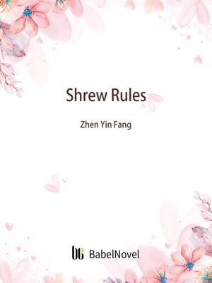 cover image of Shrew Rules